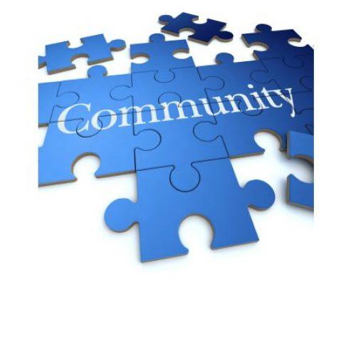 Community Puzzle