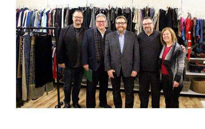 Community Grants Spotlight - The Kindness Centre